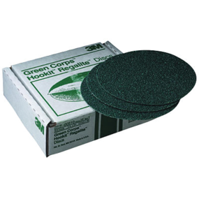 Green Corps™ Hookit™ Regalite™ Disc - 751U