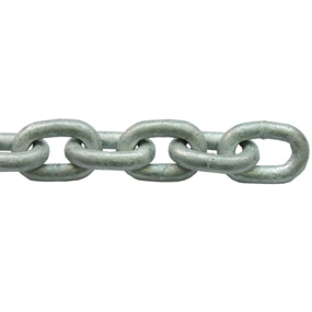 Galvanized Metric Windlass Chain