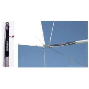 FOR 50/50 Line Control Whisker Poles