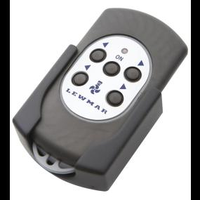 5-Button Wireless Windlass & Thruster Remote Kit