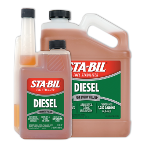 Diesel Treatment