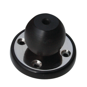 Lower Ball Mount - for Outboard Lifting Davits