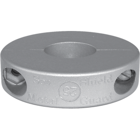 Beneteau Micro Limited Clearance Collar Anodes - Zinc