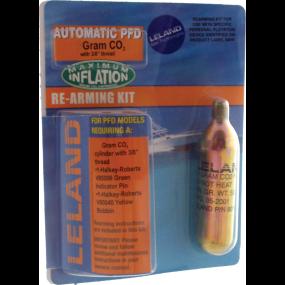 V85000 Automatic CO2 PFD Rearming Kit