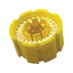 Yellow Bobbins for Automatic Inflatable PFDs