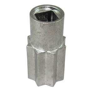 WinchRite Replacement SS Drive Socket