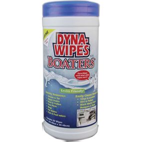 Boater's Dyna-Wipes