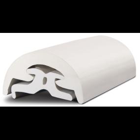 Radial Soft Profile Rubrail