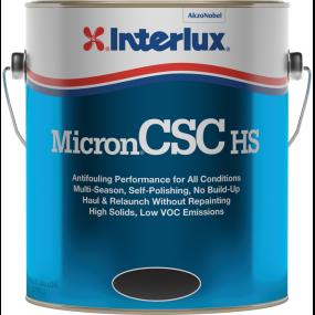 Micron CSC HS Ablative Antifouling Paint