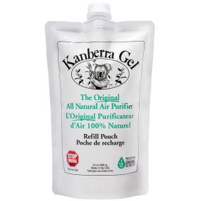 Natural Air Purifier Gel - 24 oz Refill