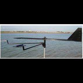 Great Hawk Wind Indicator