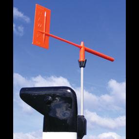 Little Hawk Race - Mast Top Mount
