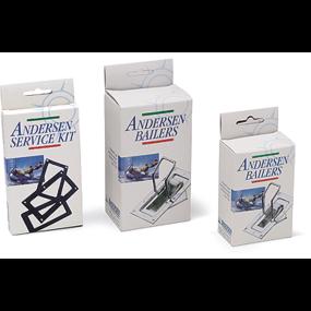 Automatic Bailer Service Kits