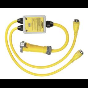 100 Amp Reverse Y Shore Power Adapter