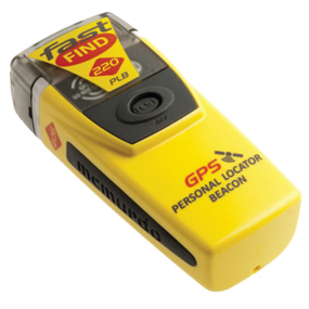 FastFind 220 Personal Locator Beacon