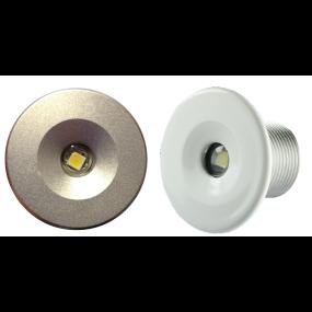 Echo - Single LED Courtesy Light