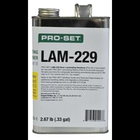 Slow Hardener - Pro-Set Laminating Epoxy