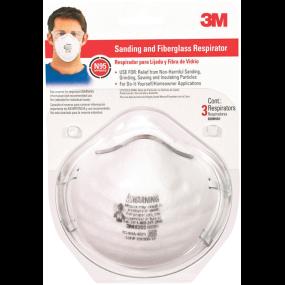 Sanding and Fiberglass Respirator N95