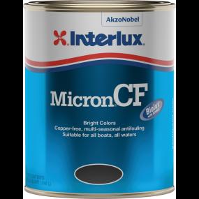 Micron CF Copper-Free Ablative Antifouling Paint