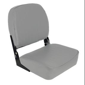 Low Back Folding Coach Seat