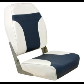 High Back Folding Coach Seat