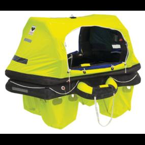 RescYou Pro Yachting Life Rafts