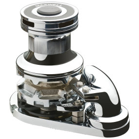 VWC Vertical Windlass and Chainpipe