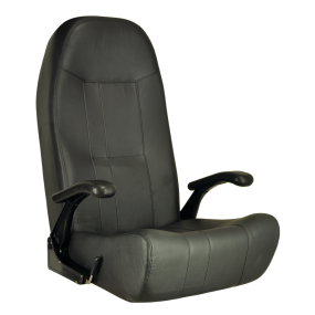 Norwegian Helm Seat
