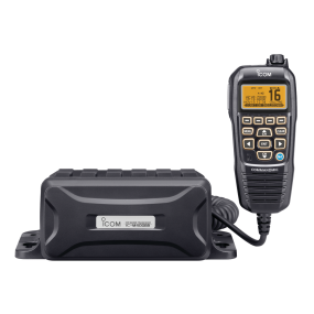 IC-M400BB VHF Marine Transceiver