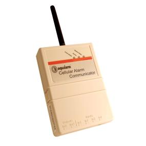Cell Phone Alarm Communicator