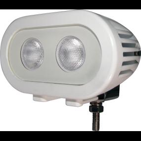 Kevin Jr. X2 - 12/24V LED Spreader, Deck, or Rail Light