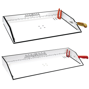Bait-Filet Mate Serving-Cutting Tables - 2 Sizes