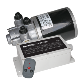 Type H Wireless Steering System - for Boats with Hydraulic Steering