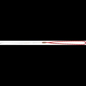 Excel Splicing Needle