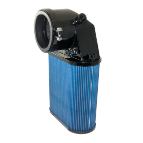 EverQuiet Air Filter & Silencer - for Cummins M11 Engines
