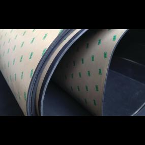 Raptor 2 mm FlatStock - Non-Slip Decking Sheets