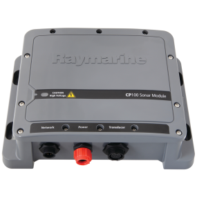 CP100 DownVision Fishfinder