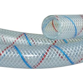 Reinforced PVC Hose - FDA