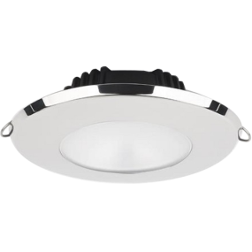 Sigma Large PowerLED Recessed LED Down Light