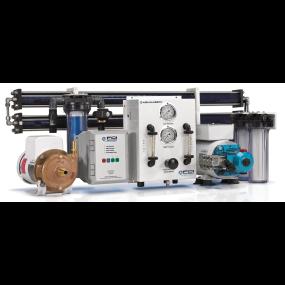 Aquamiser+ Watermaker - Modular Series, 250 - 1,800 GPD