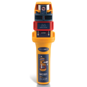 rescueME AIS MOB1 Man OverBoard Device