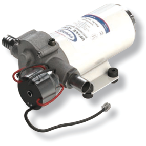 UP14/E Water Pressure Pump