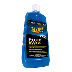 Boat and RV Pure Wax