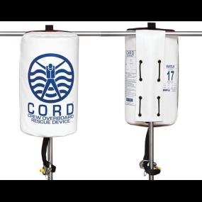 CORD - Crew Overboard Rescue Device
