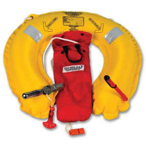 Techfloat - Lift & Rescue Device