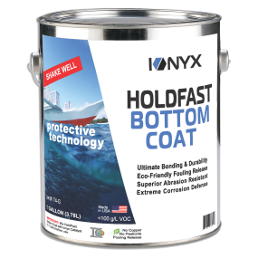 Ionyx T4 HoldFast Bottom Coat Foul Release - Part A Base