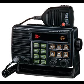 VLH-3000A 30 Watt Dual Zone Loud Hailer with Listen Back