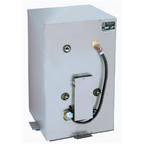20 GAL WATER HEATER FRNT H/E 120V GALV