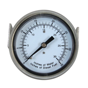 Replacement Panel Gauges