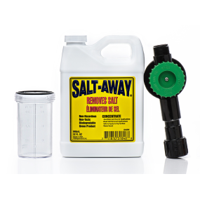 Salt-Away Marine Corrosion Protection Concentrate - with Hose Mixer
